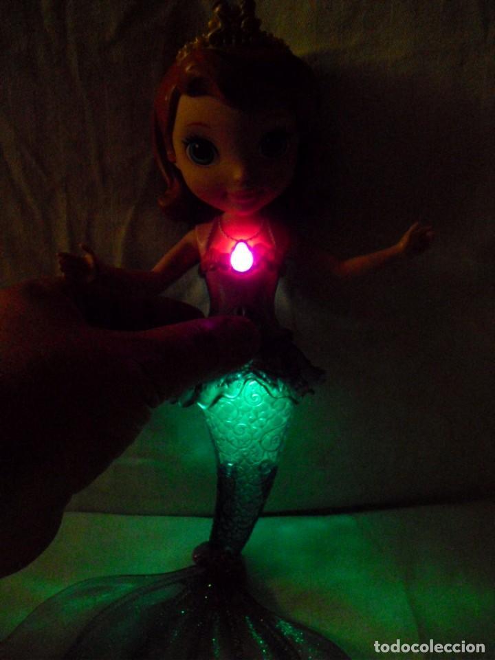 Muñecas Modernas: Princesa Sofia (Sirenita) (Mattel) (Ref. B00LD3MW6S) - Foto 12 - 242009715