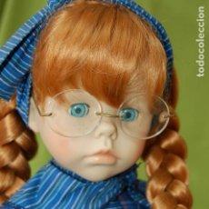 Muñecas Modernas: MUÑECA ALEMANA DE VINILO LISSI FASHION. Lote 167664160