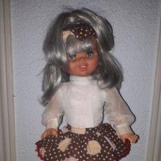 Muñecas Modernas: PRECIOSA MUÑECA SWINGY ANDADORA DE MATTEL CALIFORNIA 1964 FUNCIONANDO TODO ORIGINAL. Lote 168221769