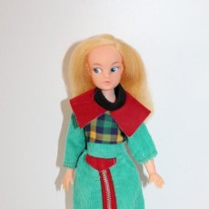 Muñecas Modernas: MUÑECA SINDY - MADE IN HONG KONG. Lote 168345260