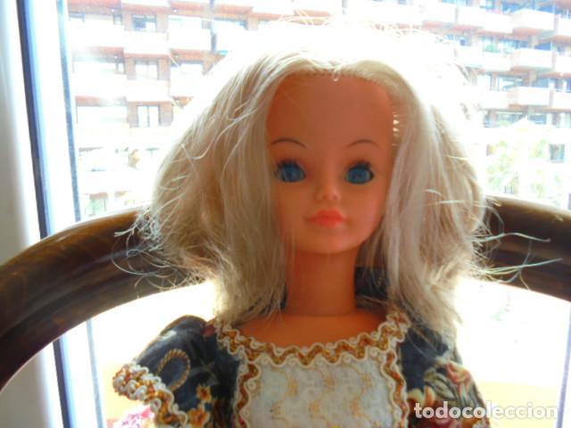MUÑECA CATHIE MANIQUIN MARCA BELLA (Juguetes - Muñeca Extranjera Moderna - Otras Muñecas)