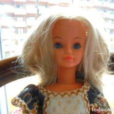 Muñecas Modernas: MUÑECA CATHIE MANIQUIN MARCA BELLA. Lote 168384432