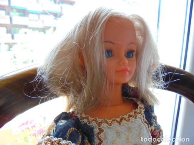 Muñecas Modernas: MUÑECA CATHIE MANIQUIN MARCA BELLA - Foto 2 - 168384432
