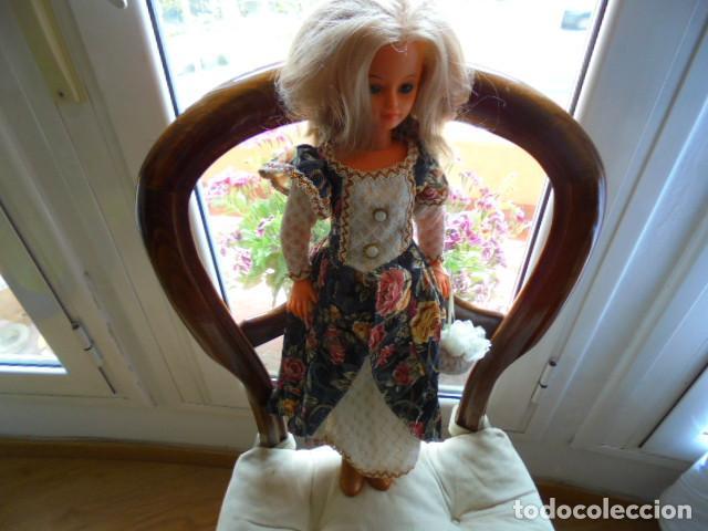 Muñecas Modernas: MUÑECA CATHIE MANIQUIN MARCA BELLA - Foto 3 - 168384432