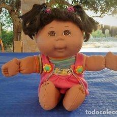 Muñecas Modernas: CABBAGE PATCH KIDS. MUÑECA REPOLLO. Lote 168397132