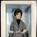 Muñecas Modernas: MUÑECA JACKIE KENNEDY Y MUÑECA SCARLETT O'HARA LO QUE EL VIENTO SE LLEVÓ. Lote 169048140