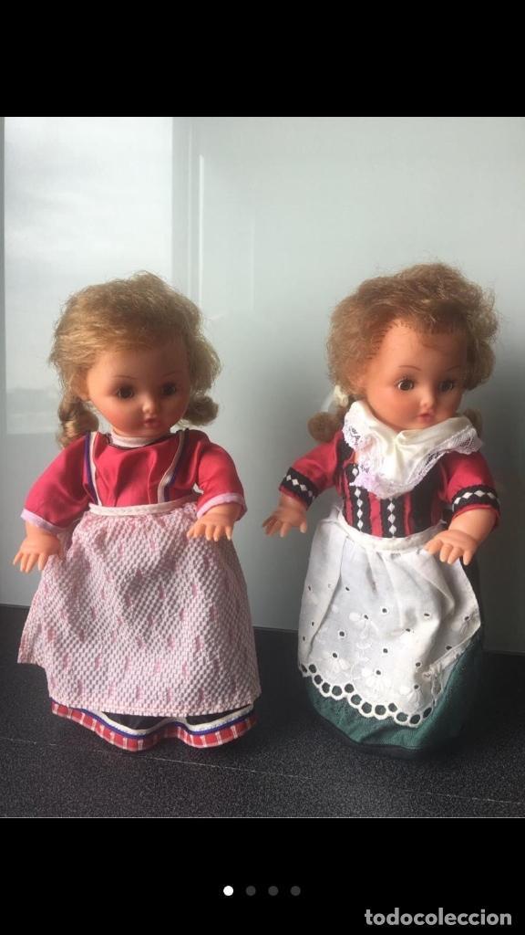 MUÑECAS BELLA FRANCESA (Juguetes - Muñeca Extranjera Moderna - Otras Muñecas)