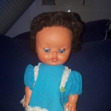 Muñecas Modernas: PRECIOSA MUÑECA ITALIANA PAFFUTELLA DE FURGA AÑOS 70 VESTIDA DE ORIGEN. Lote 169747076