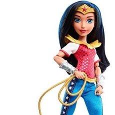 Muñecas Modernas: DC COMICS SUPERHERO GIRLS WONDERWOMAN. Lote 169827980