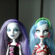 Muñecas Modernas: MONSTER HIGH. Lote 170084080