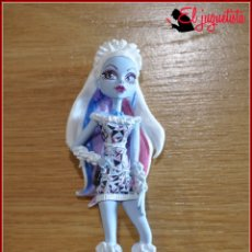 Muñecas Modernas: HOS 1 - MONSTER HIGH - MUÑECA PVC. Lote 170344152