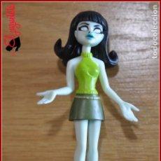 Muñecas Modernas: HOS 7 - MONSTER HIGH - MUÑECA PVC. Lote 170344480