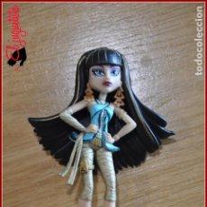 Muñecas Modernas: HOS 10 - MONSTER HIGH - MUÑECA PVC. Lote 170346616