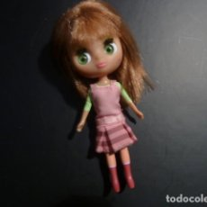 Muñecas Modernas: MINI BLYTHE PET SHOP. Lote 170452836