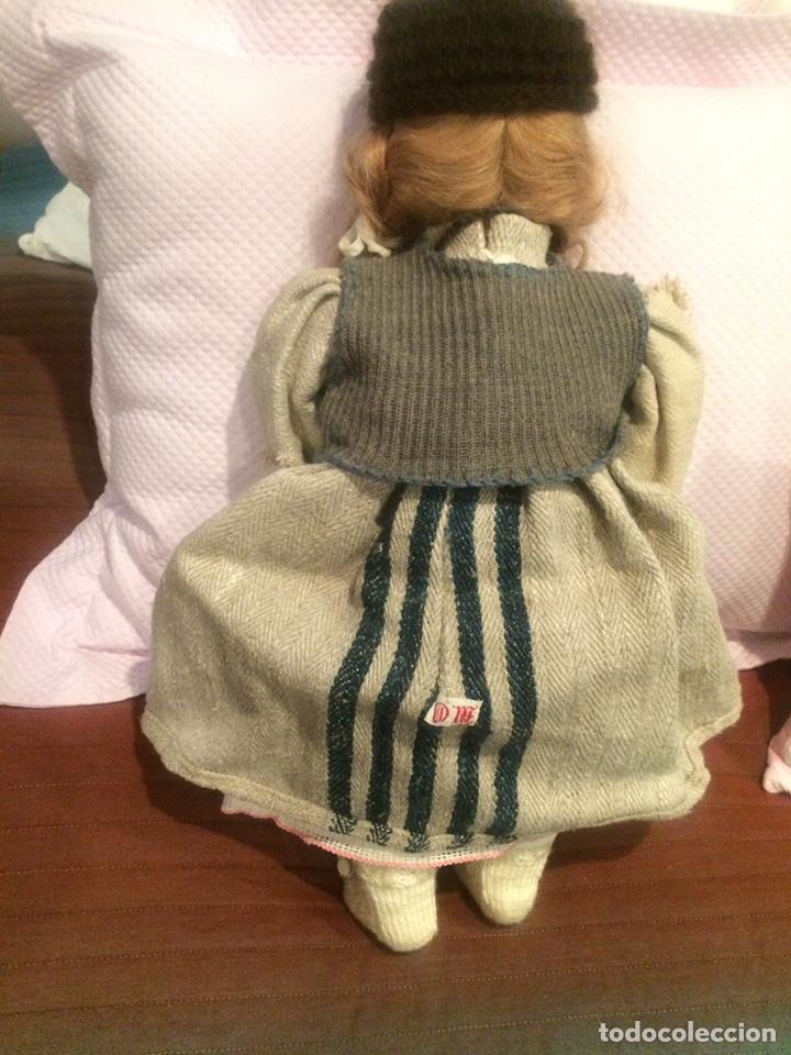 Muñecas Modernas: Muñeca de Helga weich puppe - Foto 5 - 171066688