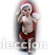 Muñecas Modernas: MUÑECA BEBÉ REBORN- 100% SILICONA SOLIDA-80CM-10KG- DE CALIDAD--NUEVA-COLECCIÓN-COMUNIÓN-NAVIDAD. Lote 171550673