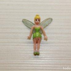 Bambole Moderne: CAMPANILLA TIPO POLLY POCKET. Lote 173505243