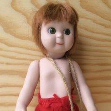 Muñecas Modernas: MOWGLY, GOOGLY DE MUÑECAS DE CUENTO. Lote 173638152