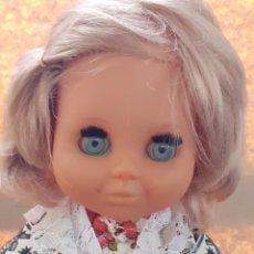 Muñecas Modernas: MUÑECA ANTIGUA. Lote 174020069