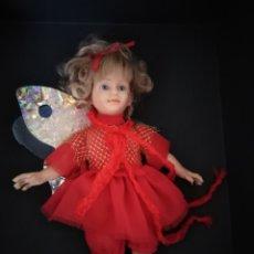 Muñecas Modernas: HADA DE LA PRADERA. Lote 174046274