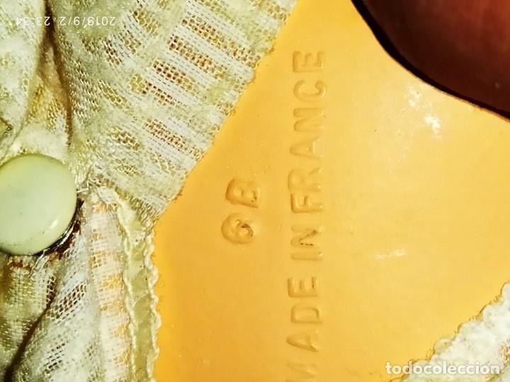 Muñecas Modernas: PRECIOSA MUÑECA MADE IN FRANCE 6 E L FRANCESA MODELE DEPOSÉ PARIS FINALES DE LOS AÑOS 50? BELLA? - Foto 10 - 175465944