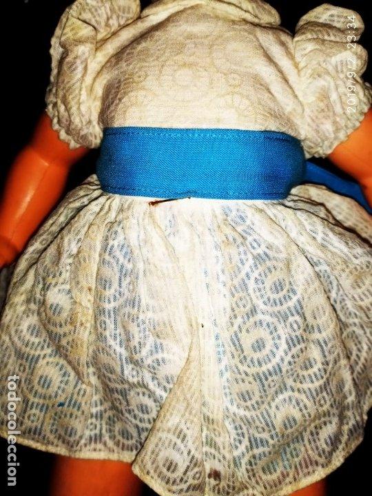 Muñecas Modernas: PRECIOSA MUÑECA MADE IN FRANCE 6 E L FRANCESA MODELE DEPOSÉ PARIS FINALES DE LOS AÑOS 50? BELLA? - Foto 17 - 175465944
