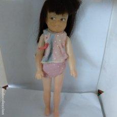 Muñecas Modernas: MUÑECA MADE IN HONG KONG AÑOS 60. Lote 175922213