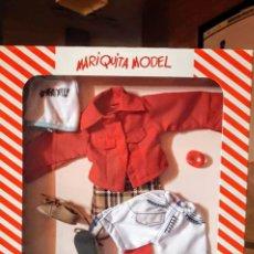 Muñecas Modernas: VESTIDO MARIQUITA PEREZ.. Lote 175950895