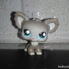 Muñecas Modernas: MUÑECO FIGURA PERRO MASCOTA LITTLE PET SHOP LPS CPS. Lote 176230032