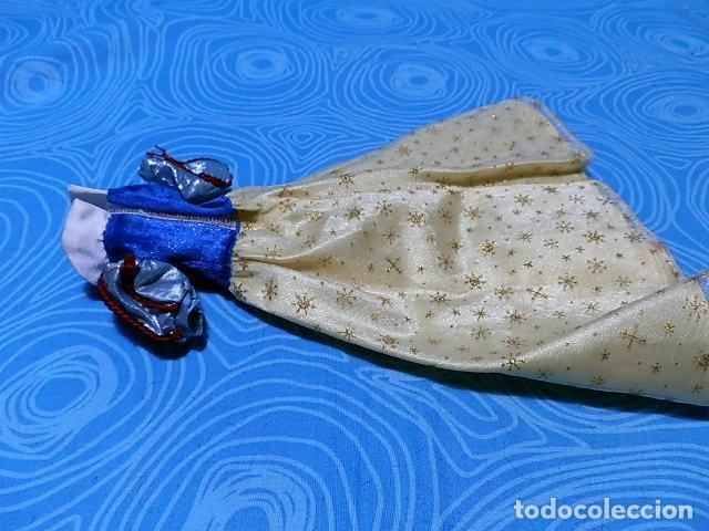 Muñecas Modernas: VESTIDO BLANCANIEVES DISNEY - Foto 6 - 176417302