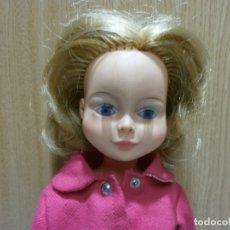 Muñecas Modernas: MUÑECA ITALIANA RATTI MARY POPPINS ? MIDE 34 CM. Lote 178794937