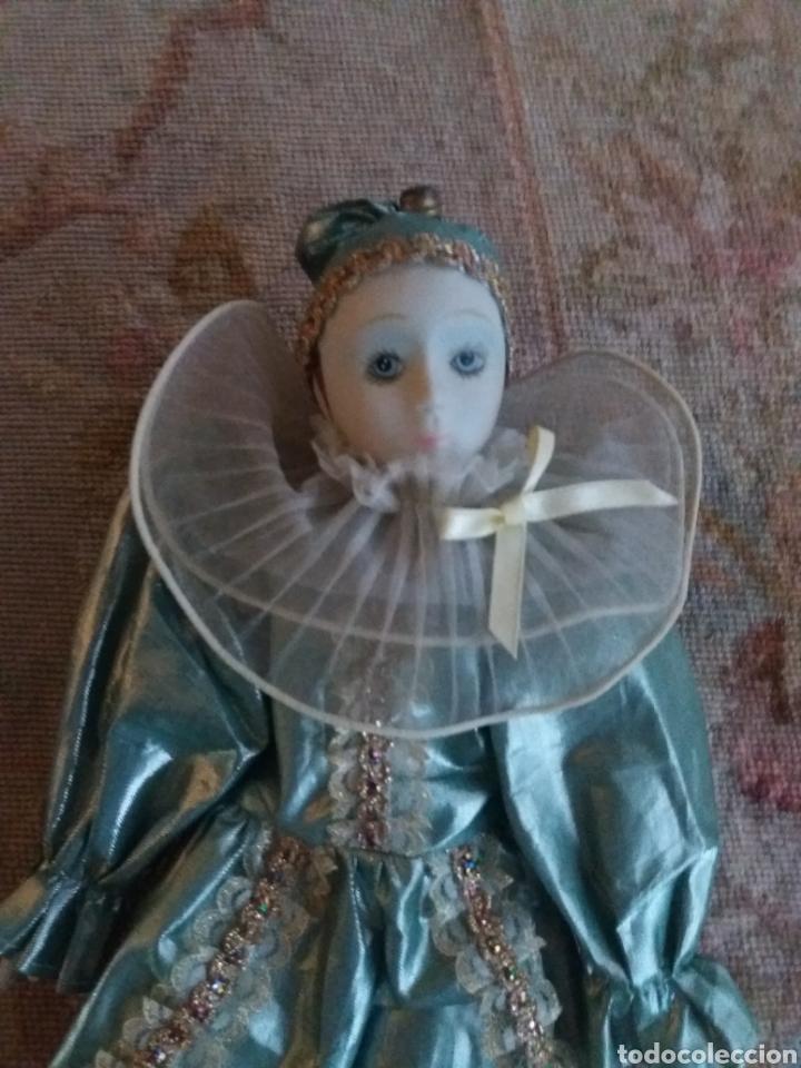 Muñecas Modernas: Pierrot - Foto 2 - 178909860