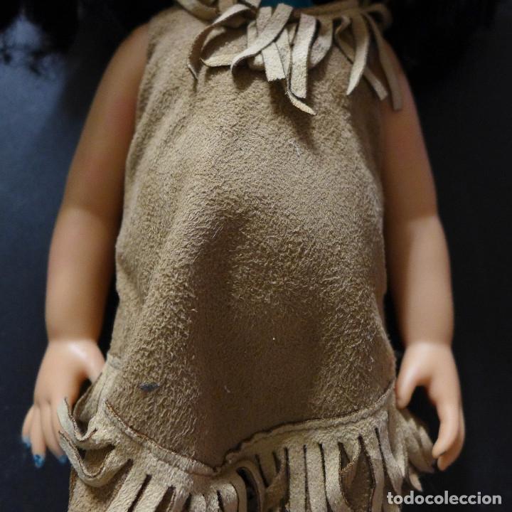 Muñecas Modernas: MUÑECA POCAHONTAS DE DISNEY ANIMATORS COLLECTION - Foto 3 - 179180848