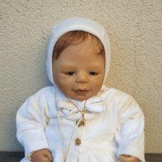 Muñecas Modernas: MUÑECA BRIGITTE LEMAN STERNCHEN Nº 76 CON CERTIFICADO - 18GL - 1998 - ZAPF CREATION. Lote 180124688