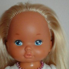 Muñecas Modernas: LINDA MUÑECA MISS LIL MATTEL MORENA DE PIEL PELO LARGO. Lote 180387000