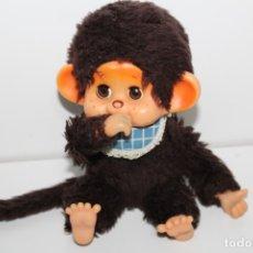 Muñecas Modernas: MONO JAPAN - VIRKIKI O SEKIGUCHI - MADE IN JAPAN - AÑO 70. Lote 180501400