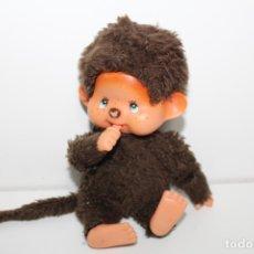 Muñecas Modernas: MONO SEKIGUCHI - TAGONOMONCHHICHI - MADE IN JAPAN - AÑO 70. Lote 180501687