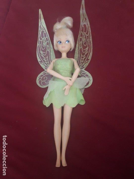 Muñecas Modernas: LOTE princesas Disney - Foto 2 - 182362881