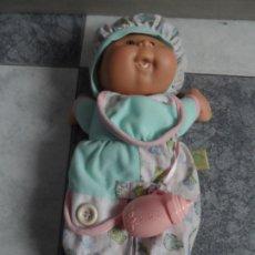 Muñecas Modernas: MUÑECA REPOLLO (CABBAGE PATCH KIDS) 1992. Lote 182507503