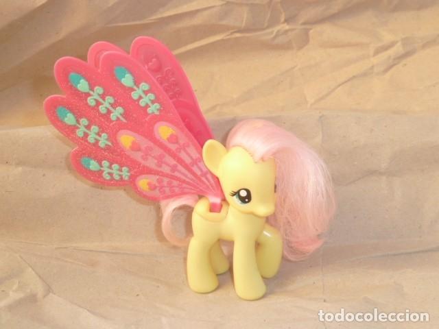 Muñecas Modernas: My little Pony G4. Fluttershy III. Glimmer Wings - Foto 2 - 183031670