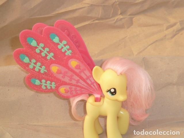 Muñecas Modernas: My little Pony G4. Fluttershy III. Glimmer Wings - Foto 3 - 183031670