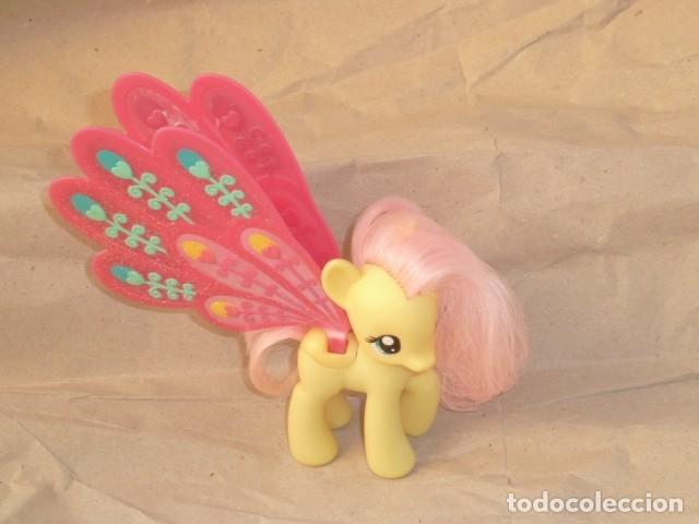 Muñecas Modernas: My little Pony G4. Fluttershy III. Glimmer Wings - Foto 4 - 183031670