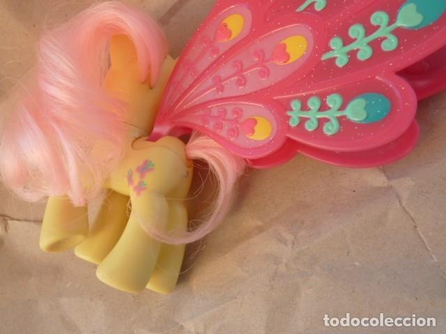 Muñecas Modernas: My little Pony G4. Fluttershy III. Glimmer Wings - Foto 7 - 183031670