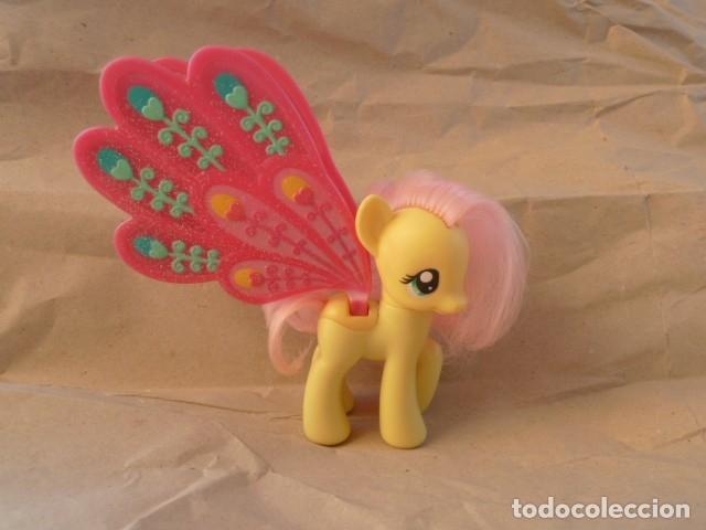 Muñecas Modernas: My little Pony G4. Fluttershy III. Glimmer Wings - Foto 8 - 183031670
