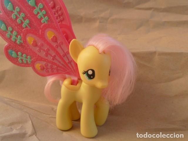 Muñecas Modernas: My little Pony G4. Fluttershy III. Glimmer Wings - Foto 9 - 183031670