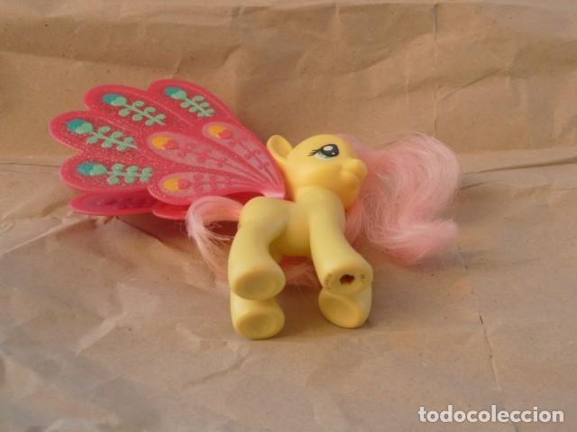 Muñecas Modernas: My little Pony G4. Fluttershy III. Glimmer Wings - Foto 10 - 183031670