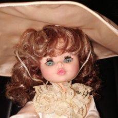 Muñecas Modernas: MIMI BLUETTE DE FURGA SERIE OLD FASHION 1968 CON SU CONJUNTO ORIGINAL. Lote 186399658