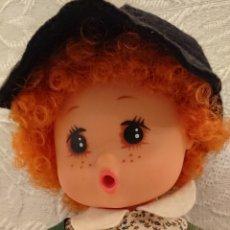 Muñecas Modernas: BAMBOLA EFFE FRANCA BAMBOLE. Lote 187434820