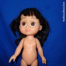 Muñecas Modernas: DISNEY - GRACIOSA MUÑECA BOO DISNEY/PIXAR AÑO 2001, FUNCIONANDO VER FOTOS! SM. Lote 188820855