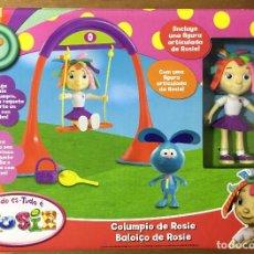 Muñecas Modernas: COLUMPIO DE ROSIE. Lote 189423516